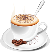 Average cost of LinxCRM is less than a coffee a day!